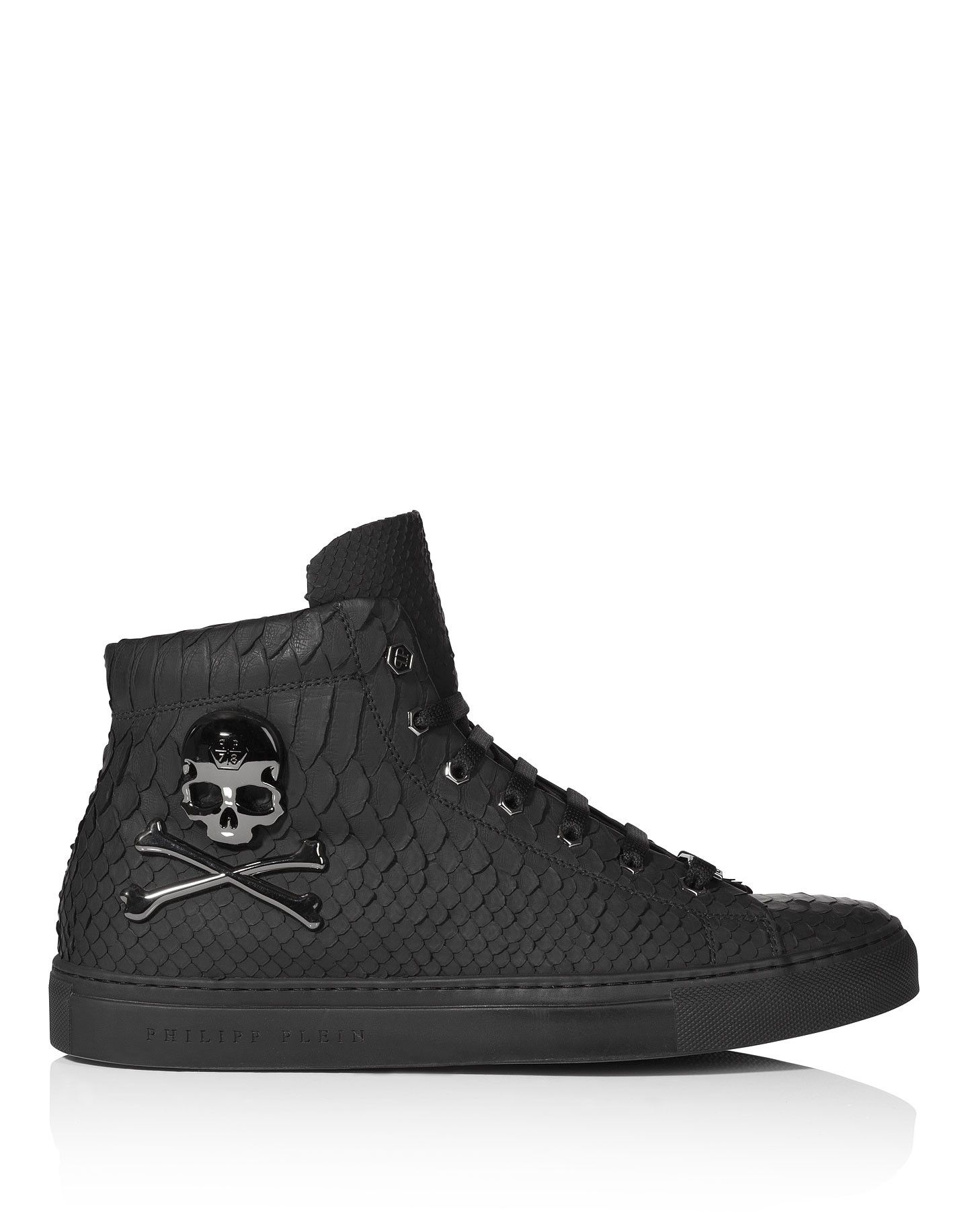 bce282514660e4 Philipp Plein - high sneakers