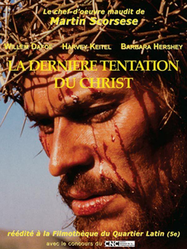 A Ultima Tentacao De Cristo Filmes Serie De Televisao Cristo