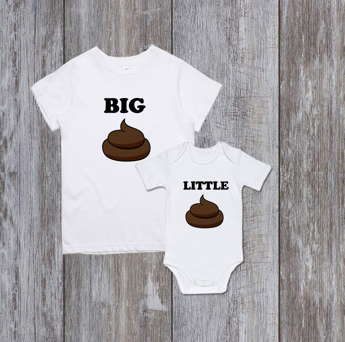 4045298c Excited to share the latest addition to my #etsy shop: Dad and baby matching  shirts Funny shirts Dad and son shirts Fathers day gift Father son shirts  Big ...