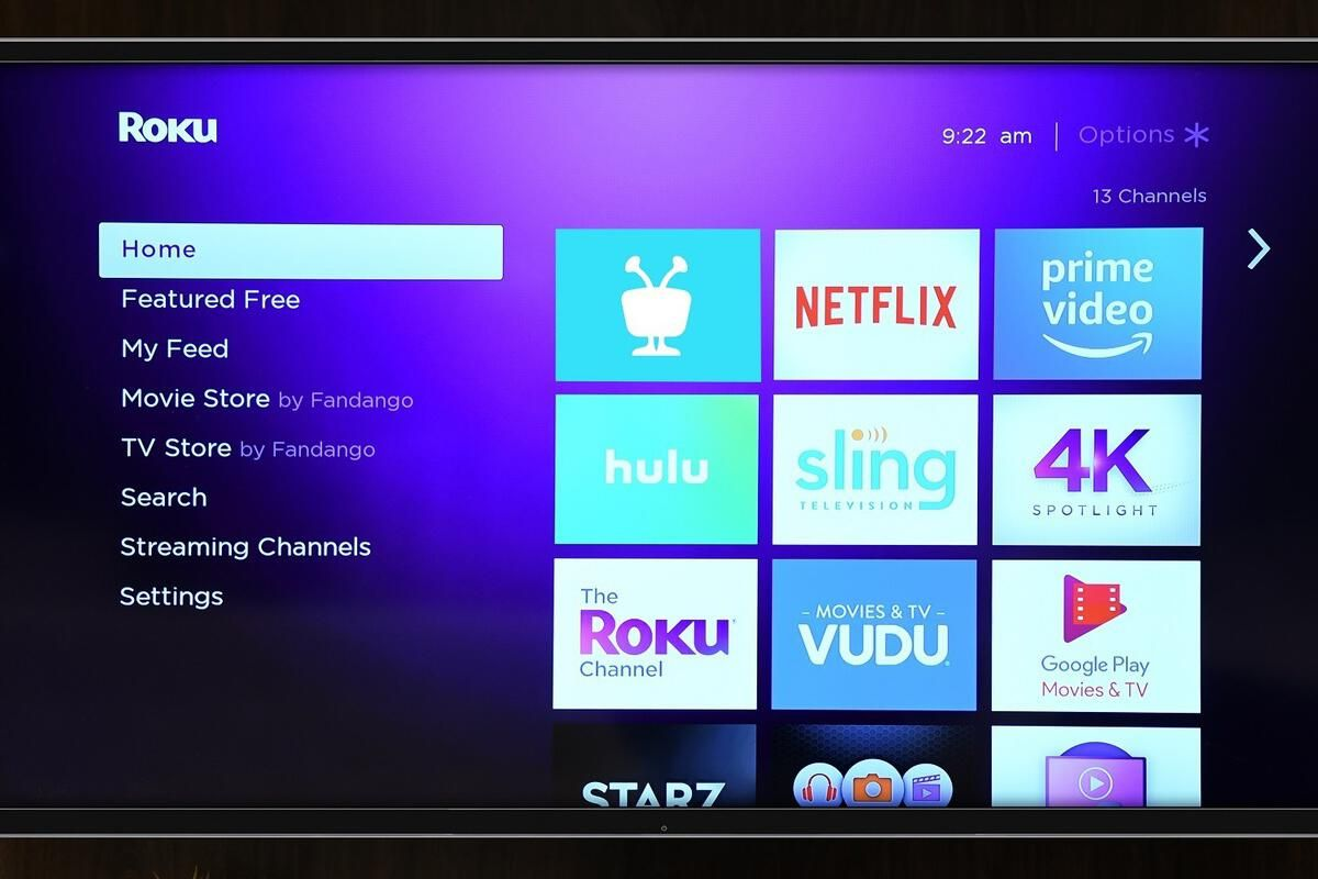 Tivo S Unreleased Roku And Apple Tv Apps Are In Limbo Mrahmedserougi In 2020 Tv Services Android Apps Tv App