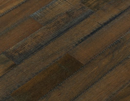 Our Dandaloo Is A One Of Kind Solid Hardwood Flooring Option In The Sense That Wood Used Sourced From Beautiful Semo Mahogany