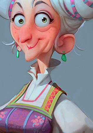 Pin de Shimaa Elboghdady en Cartoon | Pinterest | Diseño de personajes