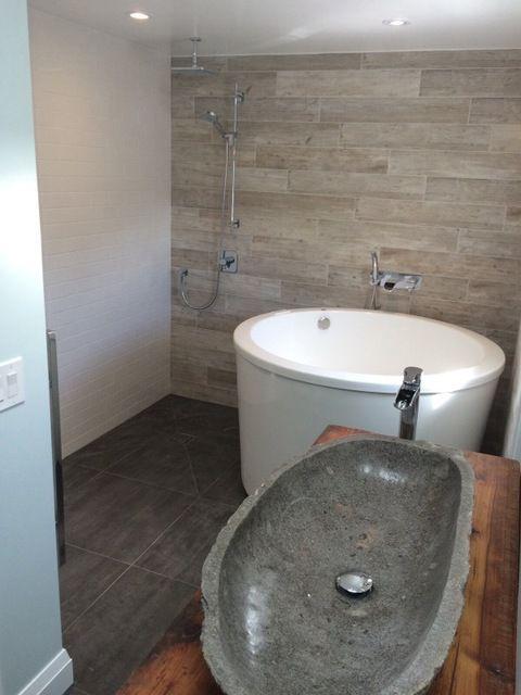Bathroom by Complete Bathrooms via HomeStars   Complete ...