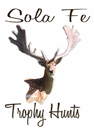 Sola Fe Trophy Hunts, Texas Hunting Packages