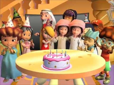 Happy Birthday Song عيد ميلاد سعيد كليب شلة دانة Birthday Happy Birthday Birthdays