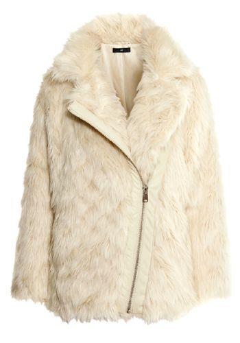 3775644618 A 15 legjobb télikabát 20 000 forint alatt   kabátok   White faux ...