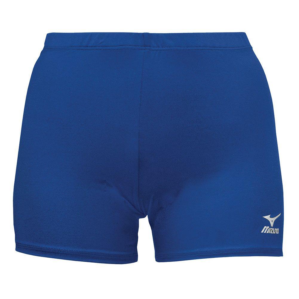 Mizuno Youth Vortex 4 Spandex Short Volleyball Shorts Women S Athletic Shorts Womens Active Shorts