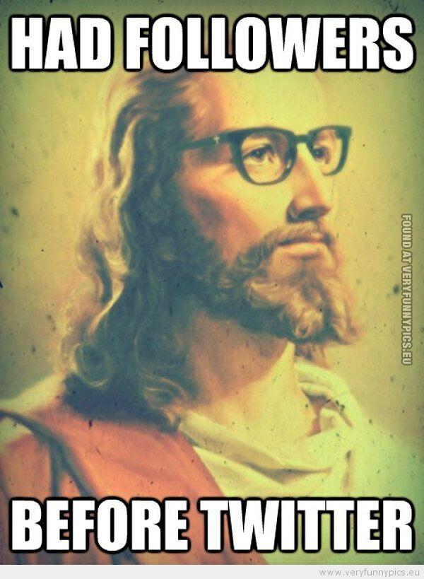 Follow Jesus Think Deep God Jesus Christian Memes Memes