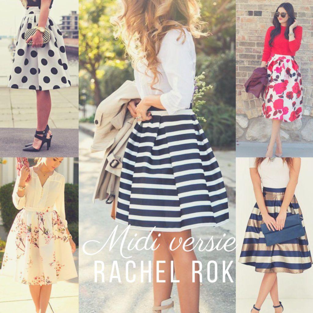 Rachel rok van la Maison Victor: must have item om te naaien! - Sewing blog