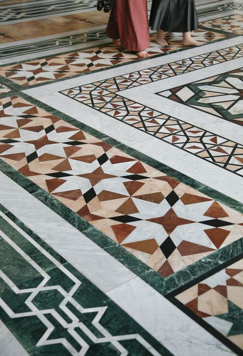 Umayyad Mosque Damascus Syria Umayyad Mosque