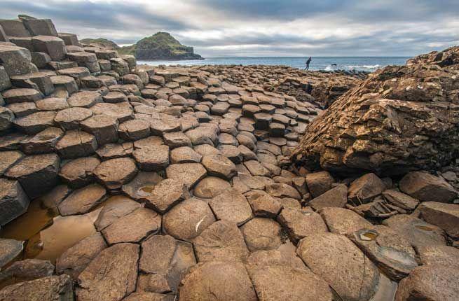 Worlds Most Unique Beaches Ireland Northern Ireland And - The 15 most unusual and beautiful beaches in the world