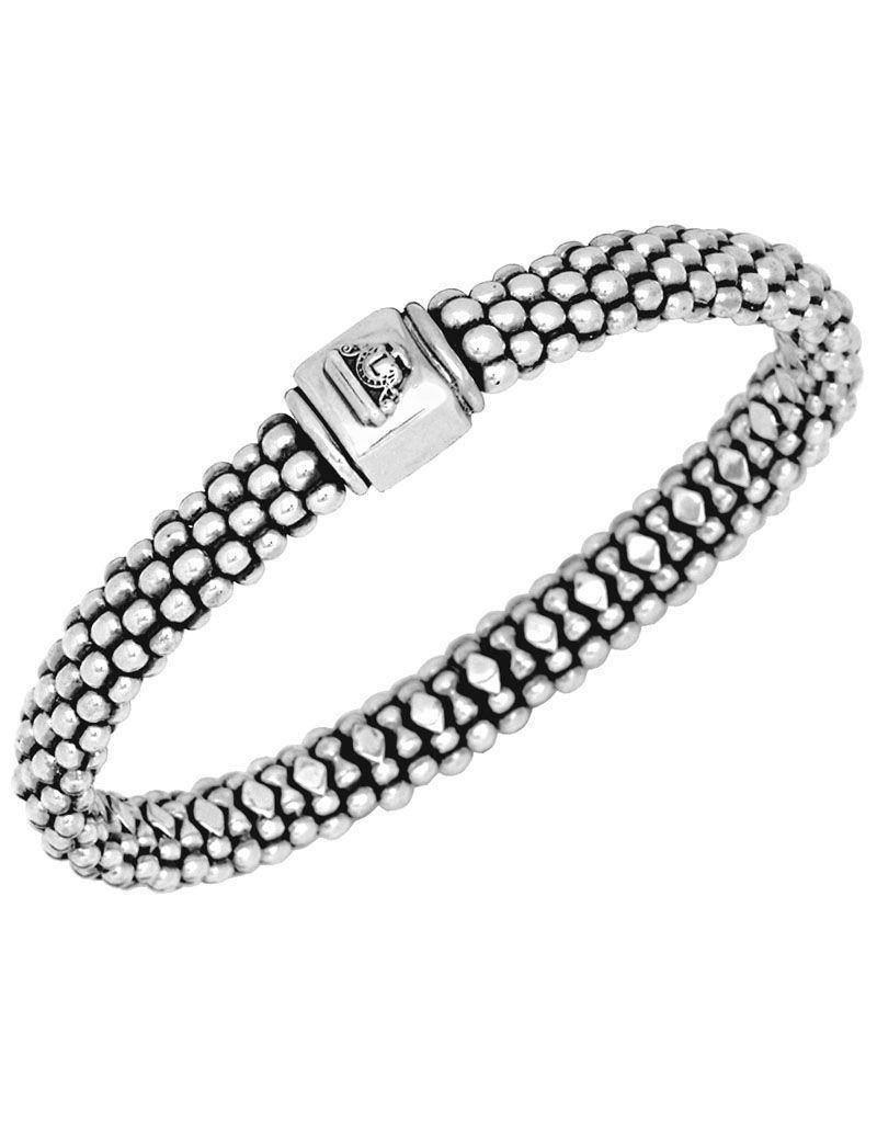 Lagos Jewelry Caviar Bracelet My Style Jewelry