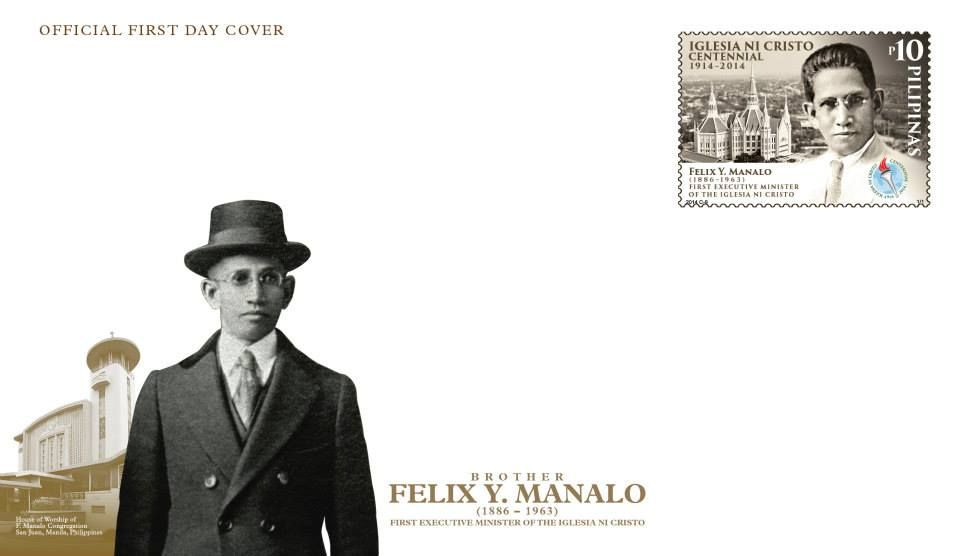 The Official First Day Cover For The Inc Centennial Commemorative