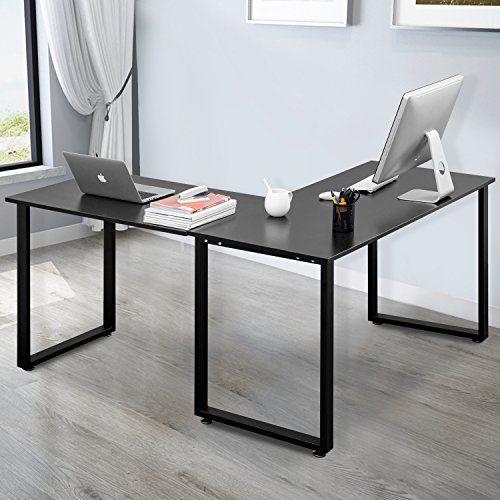 Merax Home Office Furniture Computer Desk