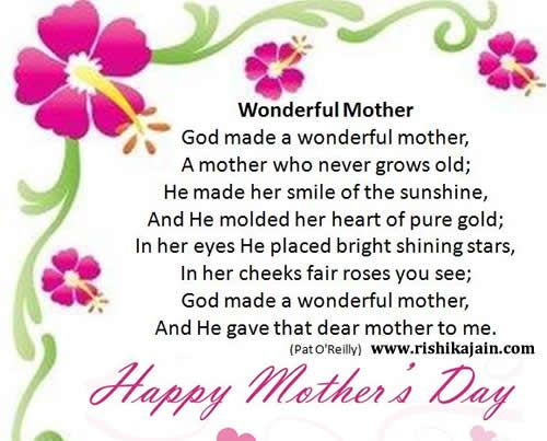 happy mother day wishes card to friends mom Google