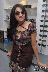 Reshma Launches Saberis 12th Optical Showroom.