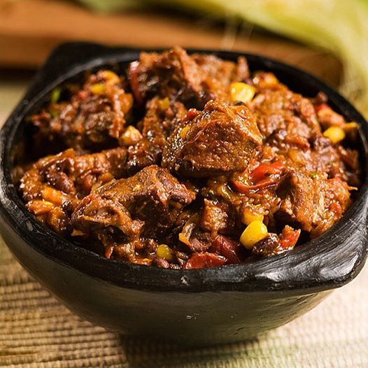 Recipe Of The Day Southwestern Beef Stew Today Beef Stews Are - Cuisines smith