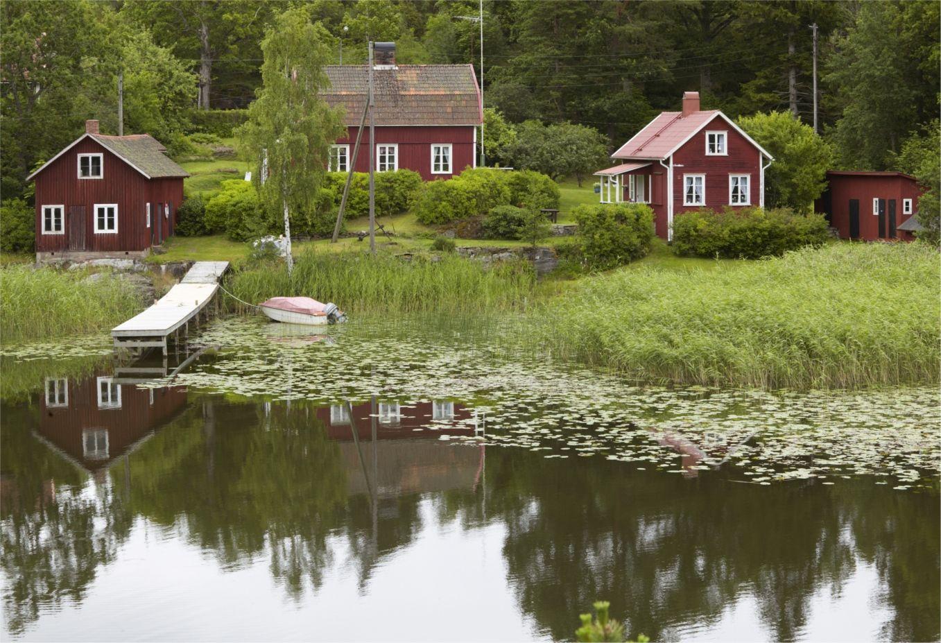 building a solid framework in swedish schweden. Black Bedroom Furniture Sets. Home Design Ideas