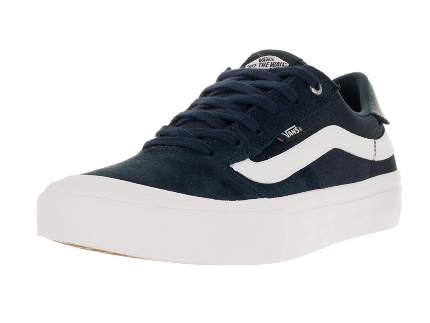 Vans Men's Style 112 Pro Midn Skate Shoe * Don't get left