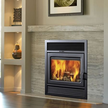 Supreme Galaxy Zero Clearance Classic Wood Fireplace Woodlanddirect Com Indoor Fireplaces Wood Supreme F Zero Clearance Fireplace Wood Fireplace Fireplace