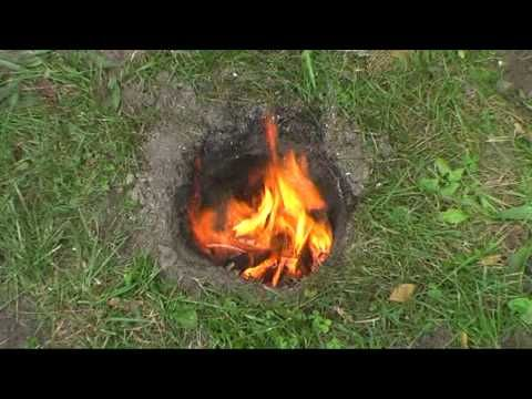How To Build A Smokeless Fire Pit Dakota Fire Pit Fire Pit