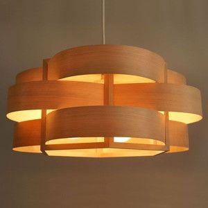 天井照明 ペンダントライト 和風 和モダン 照明器具 木流 Kiryuu