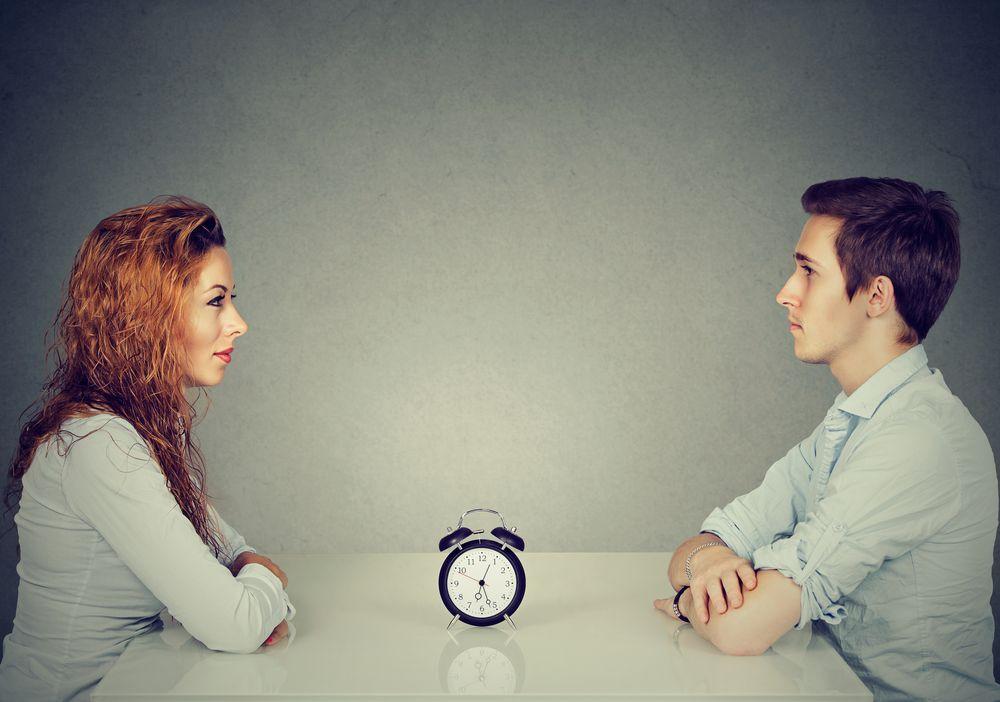 speed dating tips for men