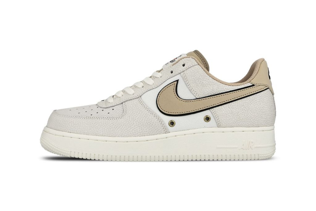Nike Gives the Air Force 1 A