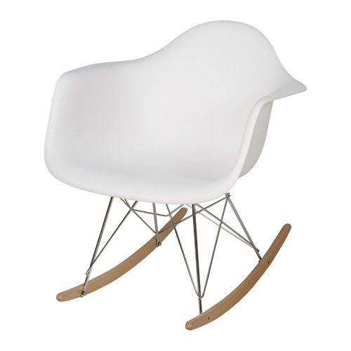 Code 1012162 Rocking Chair Home Decor Decor