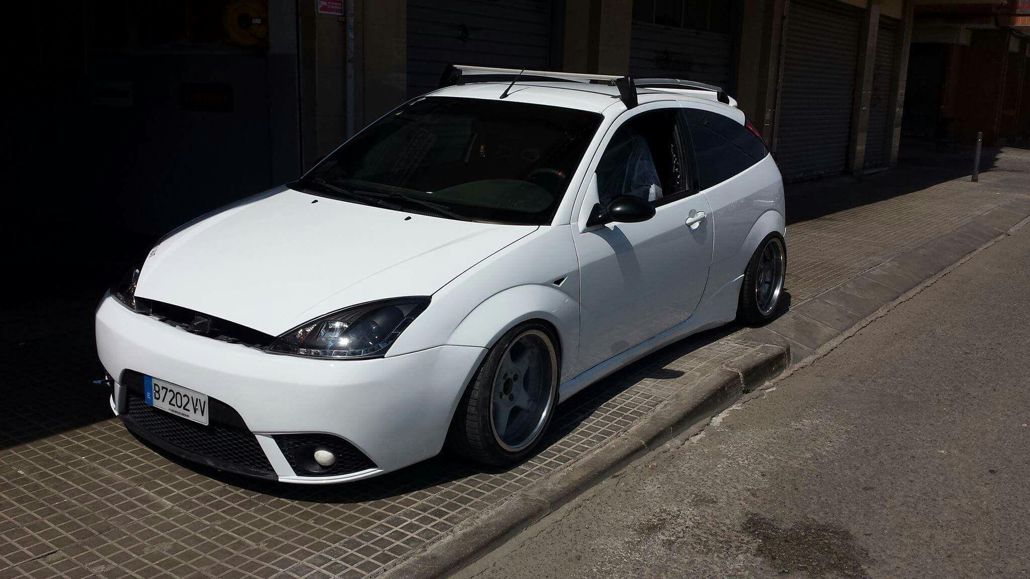 Ford focus svt mk1