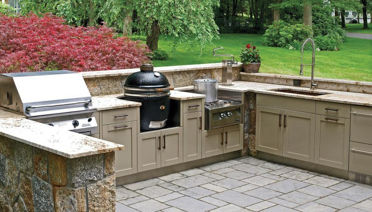 Titanium_2100x1200p. Brown JordanPot FillerOutdoor KitchensOutdoor ... Images