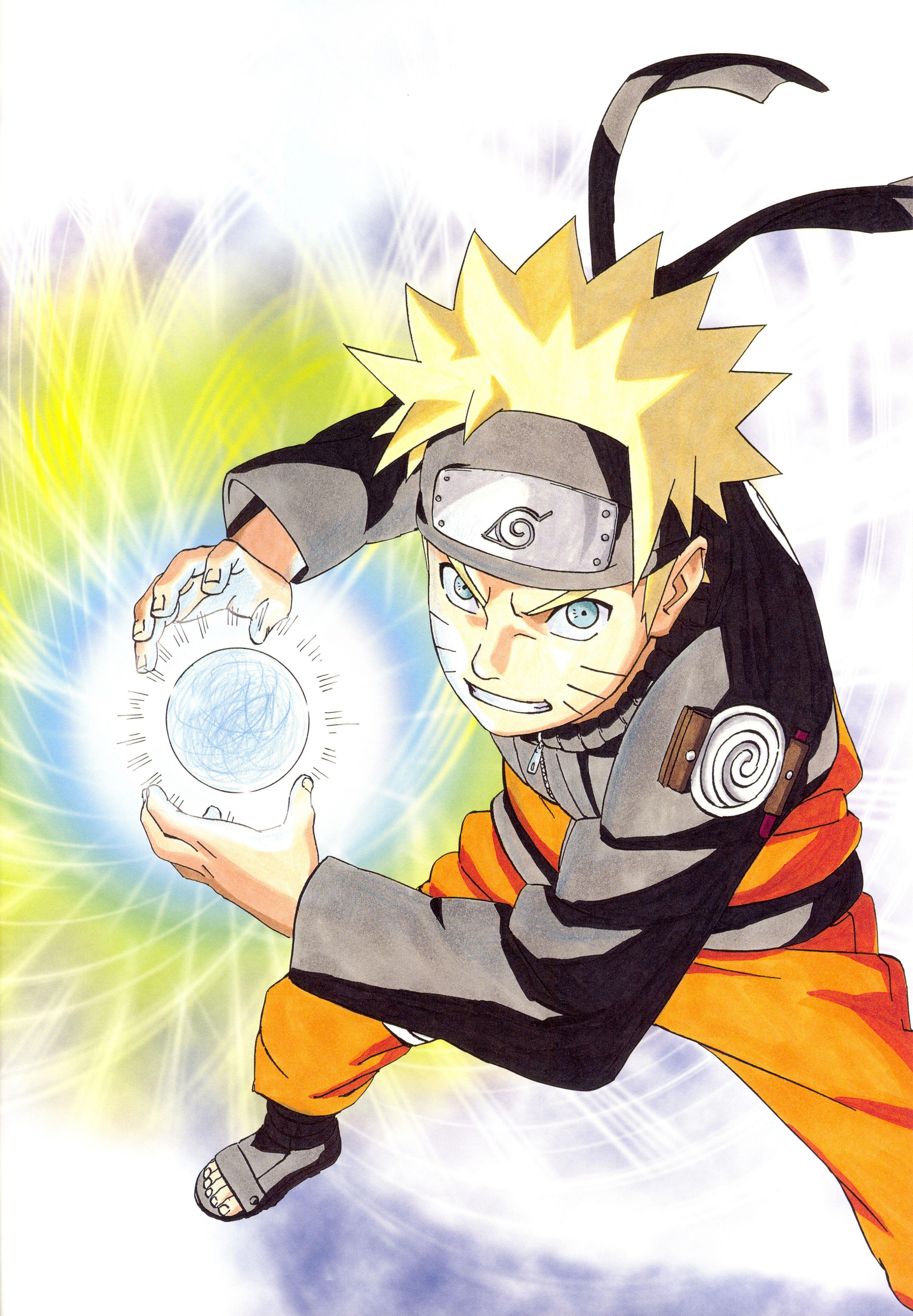 Uzumaki Naruto/186214 Zerochan Naruto Pinterest