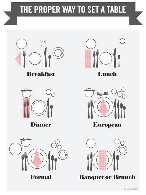 14 Hacks That\'ll Help The Laziest Person Host A Dinner Party | Table ...
