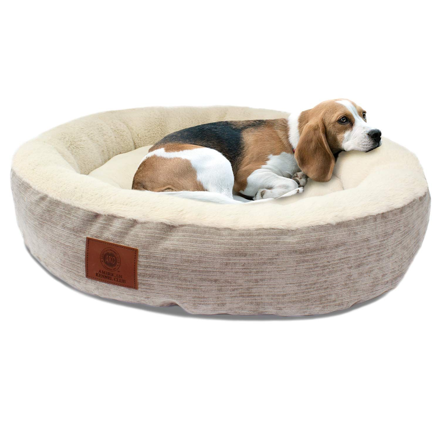 American Kennel Club Solid Pet Bed Homedecor Furniture Shop