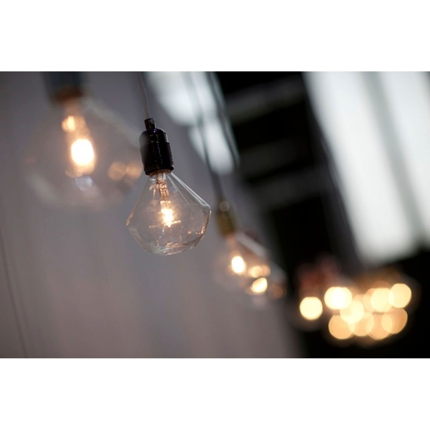 Frama Diamond Lights by Eric Therner