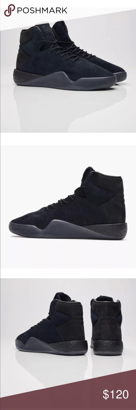 best website 0ef2a 18f2a Adidas Tubular Instinct Boost High Top Sneakers Adidas ...