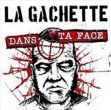 Dans Ta Face [LP] - Vinyl, 29111558