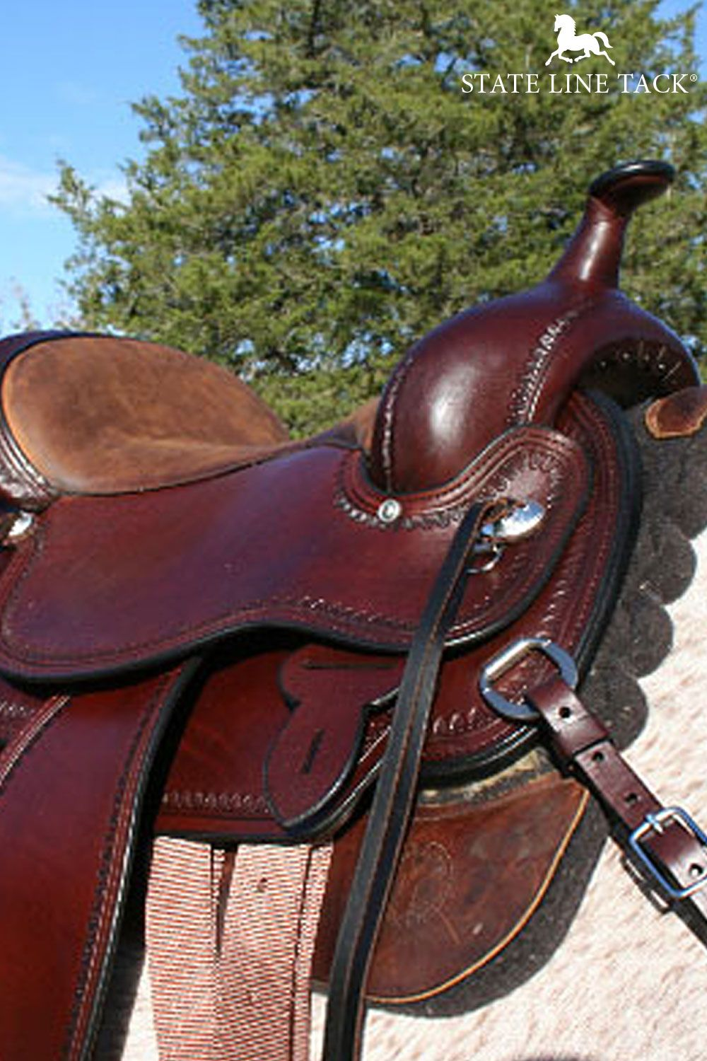 Western Saddles | Roping saddles, Cowgirl and horse, Horse
