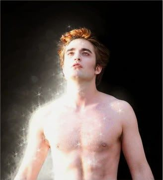 Image result for edward cullen twilight sunlight