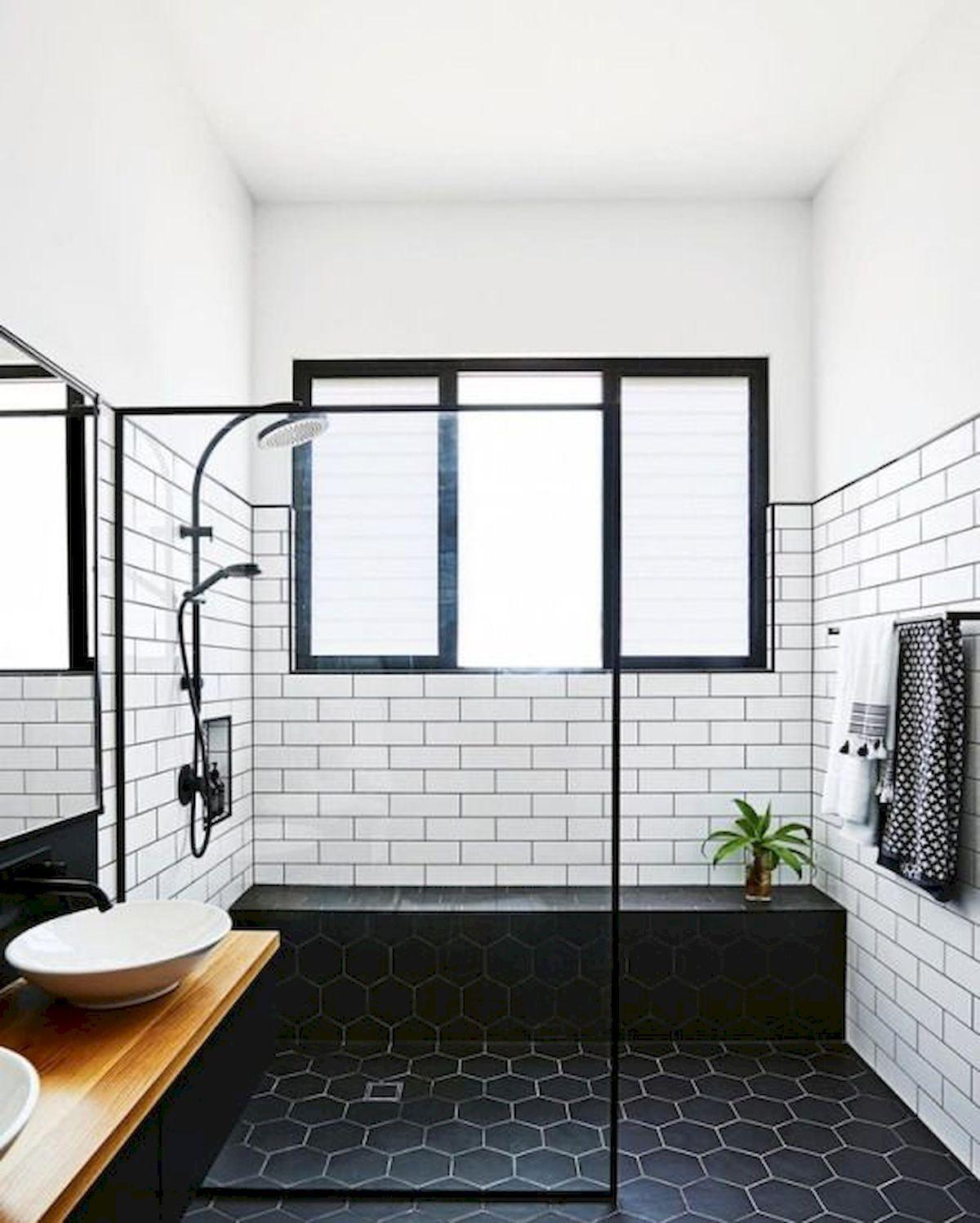 Elegant Bathroom Remodels: 60 Elegant Small Master Bathroom Remodel Ideas