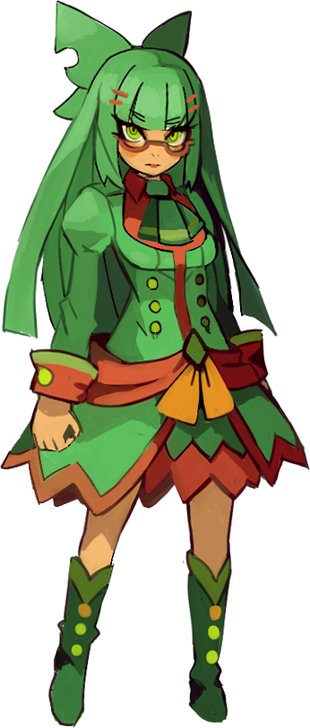 Mega Sceptile Gijinka by Of-The-Sand | Geek | Pinterest ...
