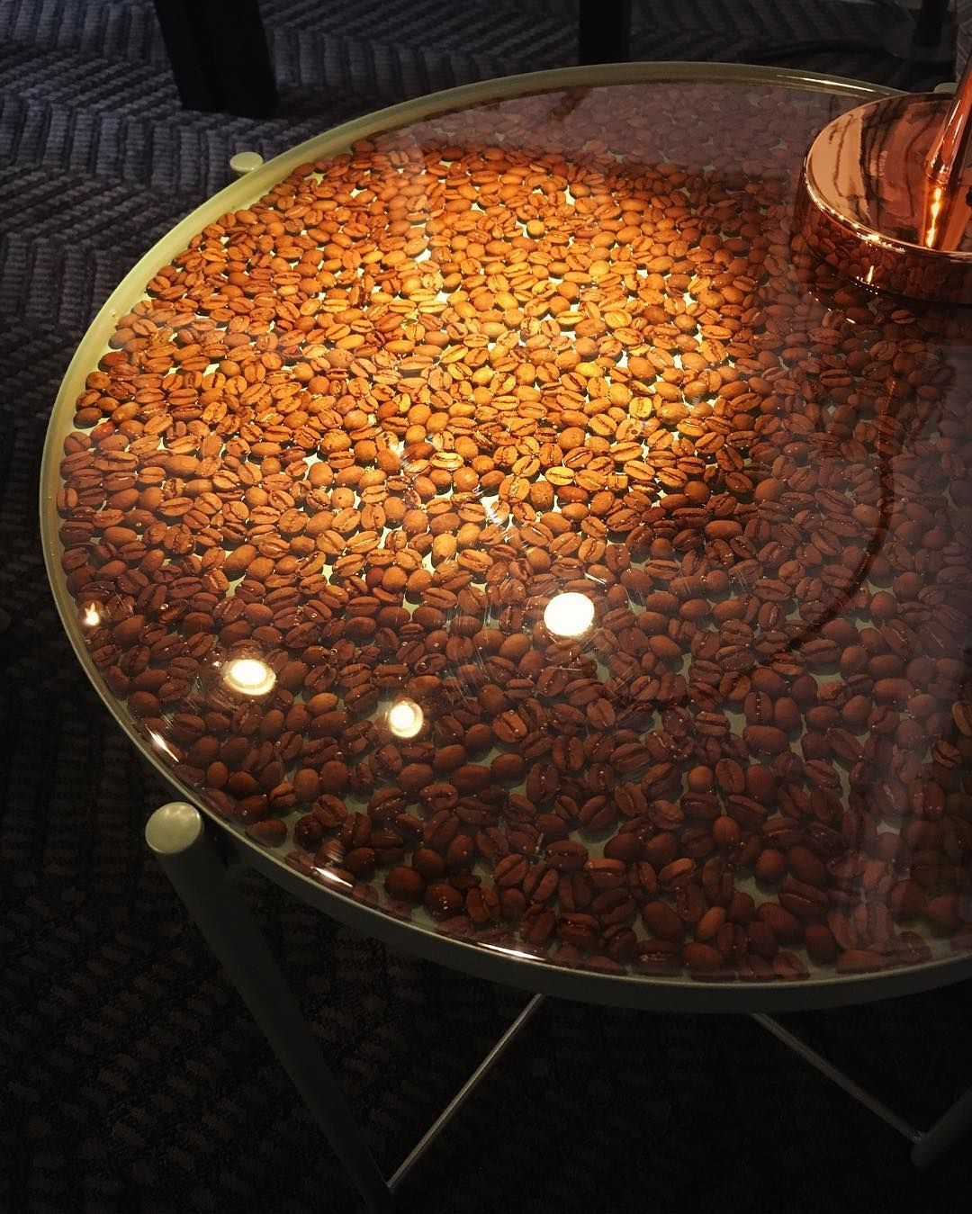 Fabulous The First Of The Coffee Bean Coffee Table Series More Inzonedesignstudio Interior Chair Design Inzonedesignstudiocom