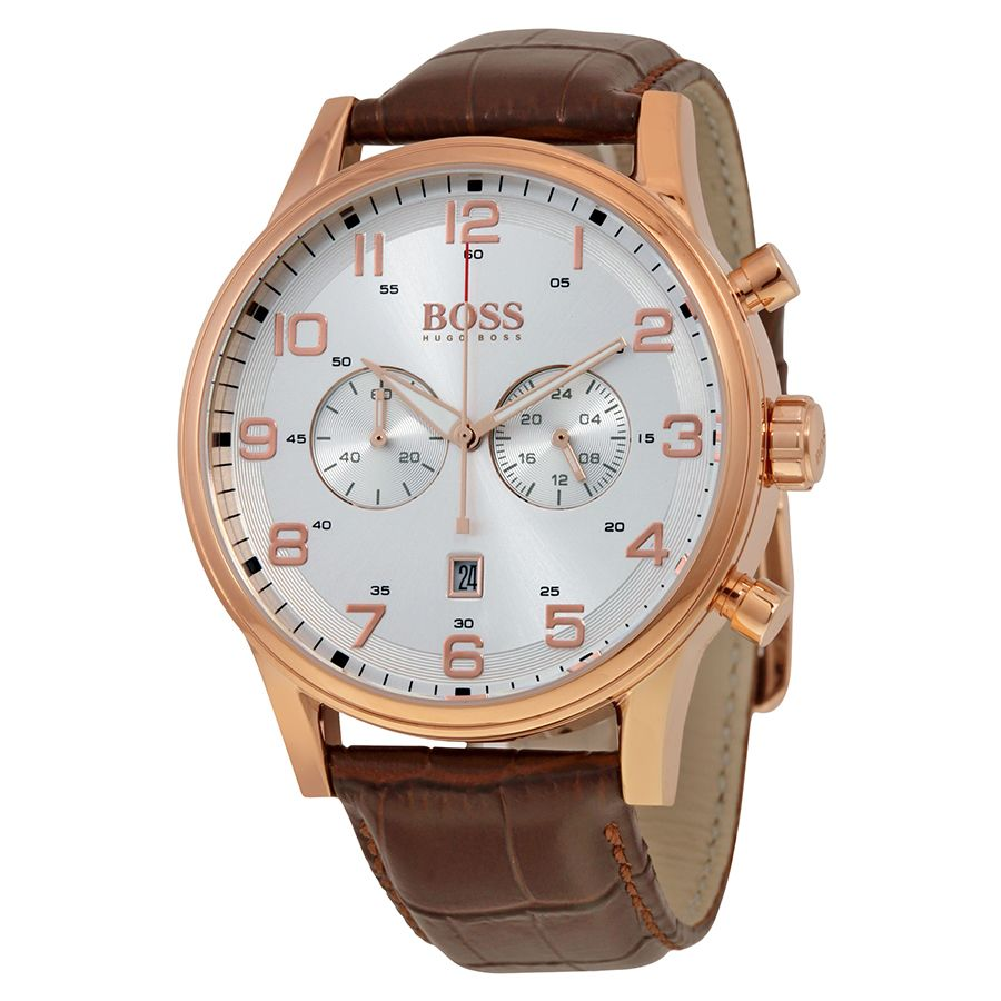 stylish hugo boss watches brown leather strap hugo boss watches elegant hugo boss watches brown leather strap