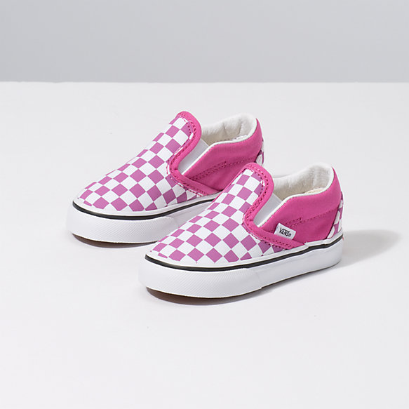Toddler Slip On V | Shop Toddler Shoes At Vans