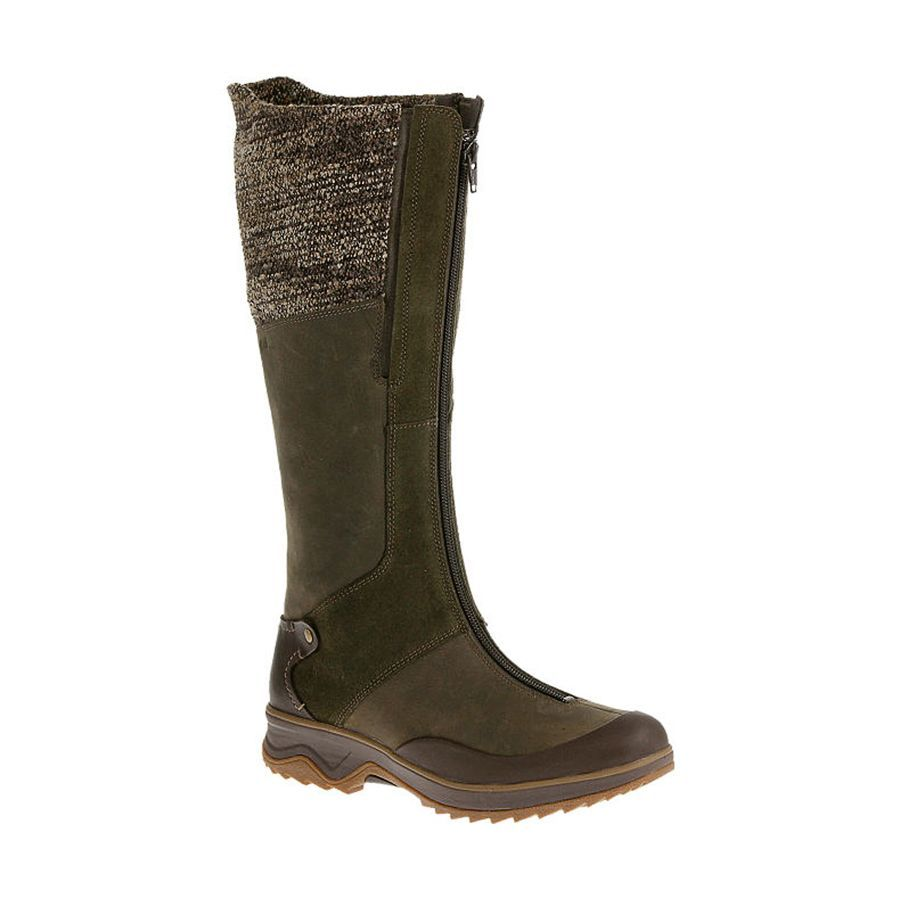 Merrell - Eventyr Cuff Waterproof Boot - Women's - Bungee Cord