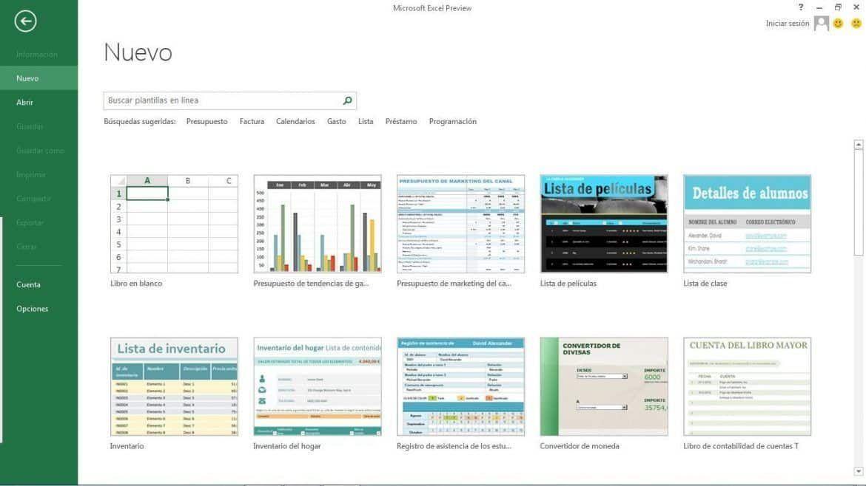 Elementos De Las Cuentas Anuales Contable Http Blgs Co Pi29fw Hojas De Cálculo Cuentas Anuales Microsoft Excel