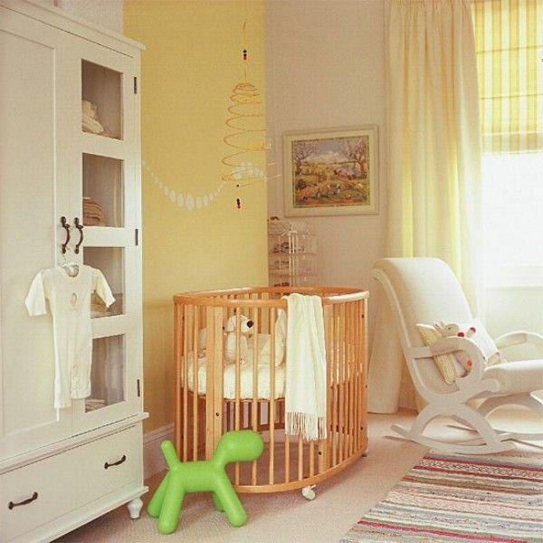 Ideas decoracion dormitorios bebes decoraci n - Ideas habitaciones bebe ...