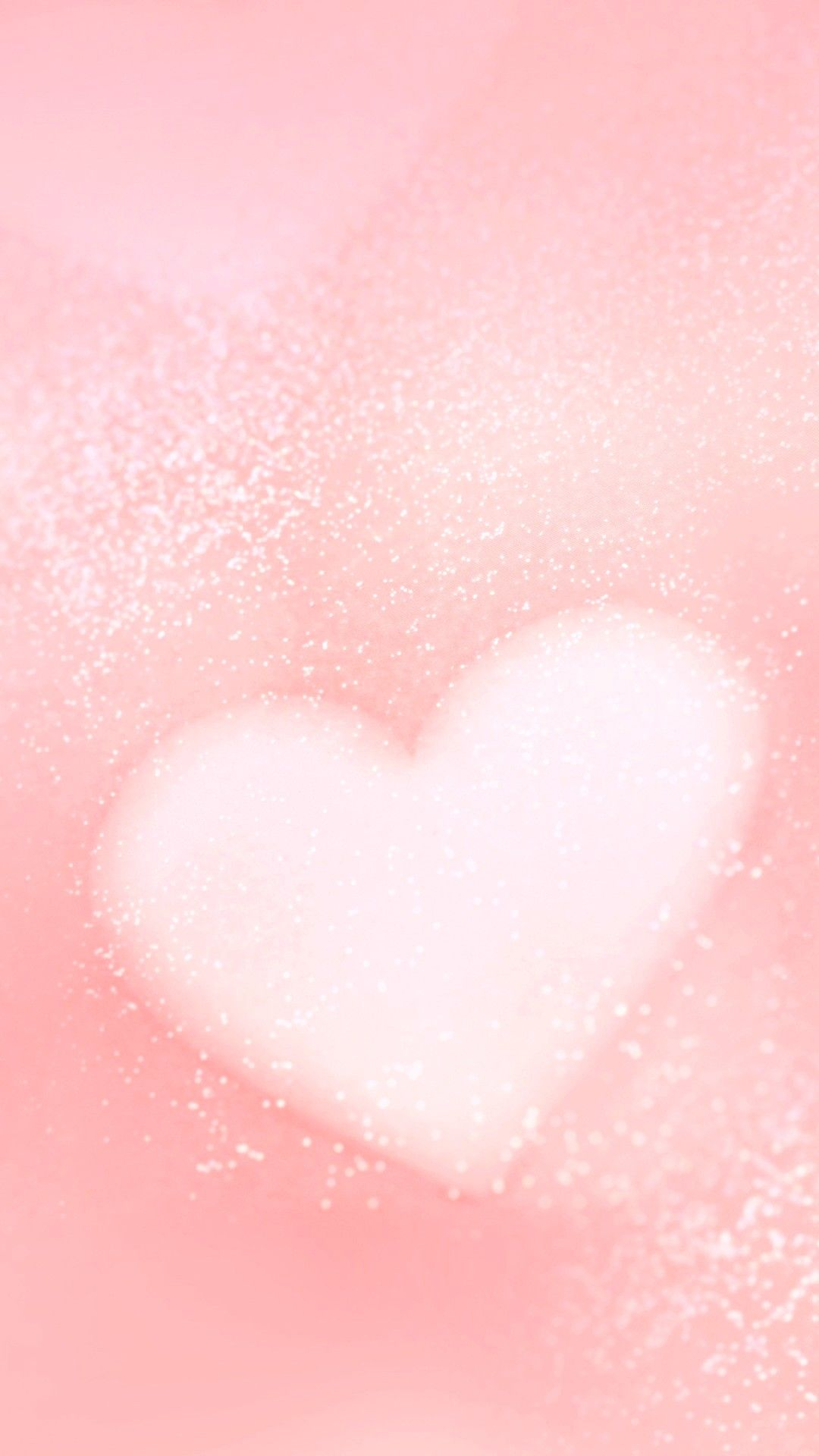 Pink Girly Heart Xiaomi Redmi Note 9 Pro Max Love Wallpapers Love Wallpaper Simple Iphone Wallpaper Iphone Wallpaper