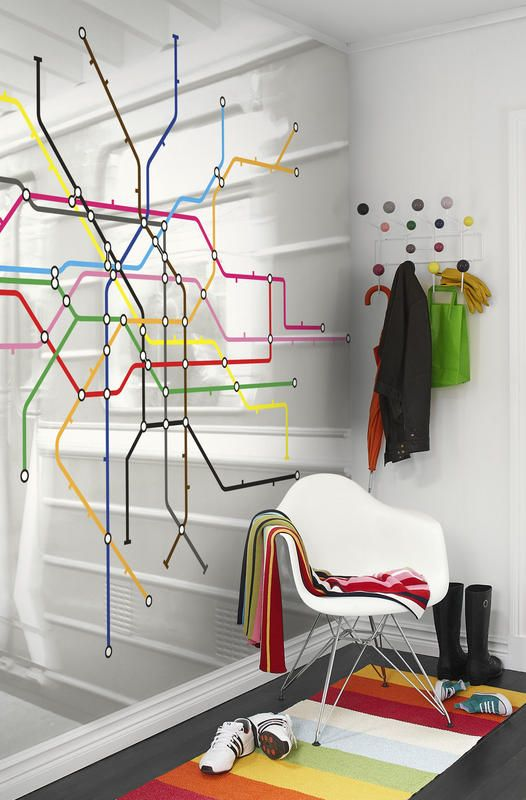soo cool for the boys subway by f rggrant mr perswall com cool teen cave bedroom ideas. Black Bedroom Furniture Sets. Home Design Ideas