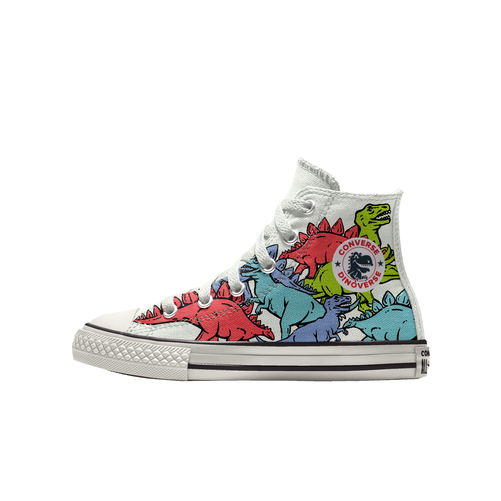 Custom chuck taylors, Painted shoes